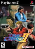 Time Crisis II (PlayStation 2)